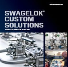 Get your Custom Solutions brochure